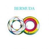 Bermuda Lüx Tutunmalı Havuz Deniz Simidi 75 Cm