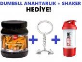 Muscle Need Pre Workout 360 Gr. Dumbell Anahtarlık + Shaker Hediyeli