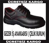 Iş Ayakkabısı , Gezer İş Ayakkabısı Çelik Burun