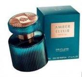Oriflame Amber Elixir Crystal Edp 50ml Bayan Parfümü