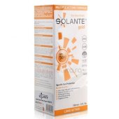 Solante Losyon Spf 50+ Gold (Adult)
