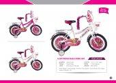 16 Jant Prenses Kız Çocuk Bisikleti (Sport, Double Jant 16 40)