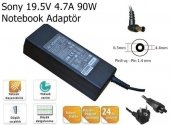 Sony 19.5v 4.7a 90w Vpccw Serisi Notebook Adaptör