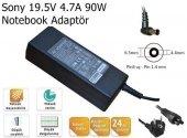Sony 19.5v 4.7a Adaptör