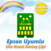 Epson Sc T3200, T5200, T7200 Uyumlu One Time Kartuş Çipi