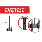 Everest Lcd 609 10 32 Tv Tavan Askı Aparatı
