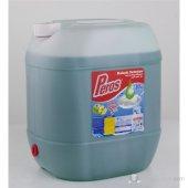 Peros 30 Kg Sıvı Bulaşık Deterjanı Elma Kokulu