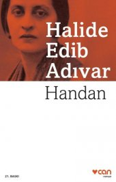 Handan,halide Edib Adıvar,