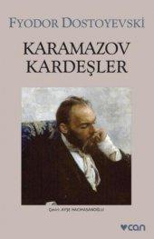 Karamazov Kardeşler,fyodor Mihailoviç Dostoyevski,