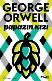 Papazın Kızı,george Orwell,