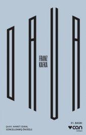 Dava,franz Kafka,
