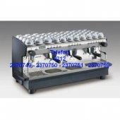3 Kaşıklı Espresso Capuccino Kahve Makinası