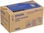 Epson C9300 C13s050605 Siyah Orjinal Toner