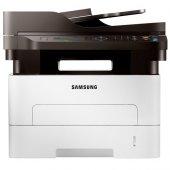 Samsung Sl M2675fn Faks Fotokopi Tarayıcı Lazer Yazıcı Network Ta