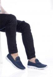 Pr Lacivert Renk Günlük Ayakkabı