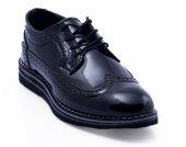 Rugan Siyah Casual Ayakkabı
