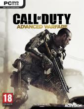 Pc Call Of Duty Advanced Warfare