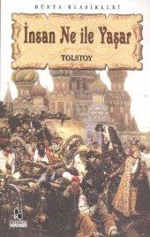 Insan Ne İle Yaşar Tolstoy