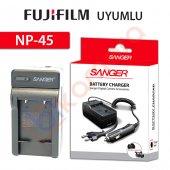 Kodak Easyshare V570 Şarj Aleti Şarz Cihazı Sanger