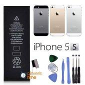 Iphone 5s Batarya Pil (Takma Seti Hediye)