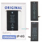 Iphone 6 Batarya (616 0809) (1810mah)