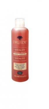 Druide Vitality Hassas Saç Derisi Ve Kuru Saçlar İçin Şampuan 250