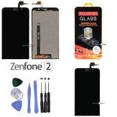 Asus Zenfone 2 Z00ad (Ze551ml) Lcd Ekran Dokunmatik