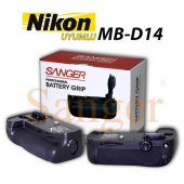 Nikon Sanger Nikon Mb D14 Battery Grip