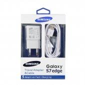 Samsung S7, S7 Edge Şarj Aleti (Usb Ve Şarj Adaptörü)