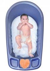 Sevi Bebe Bebek Yıkama Minderi Mavi
