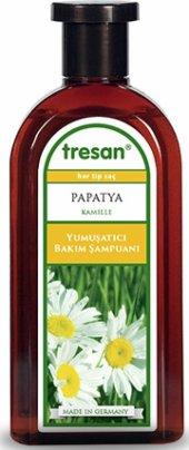 Tresan Papatya Şampuan 500ml
