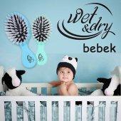 Nascita Wet And Dry Bebek Saç Fırçası Ultra Yumuşak