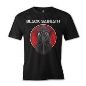 Büyük Beden Black Sabbath Tişört