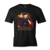 Büyük Beden Eminem Tişört