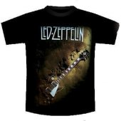 Led Zeppelin Tişört(3)