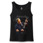 Metallica Atlet James Guitar