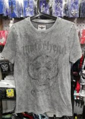 Motörhead Tişört Özel Kumaş(3)