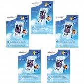 Electrolux E203b S Bag Anti Odour Toz Torbası 5 Kutu