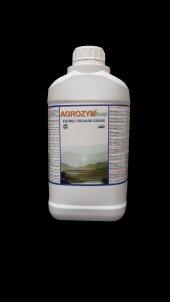 Agrozym Ekolojik Organik Sertifikalı Yaprak Gübresi(5 Lt)