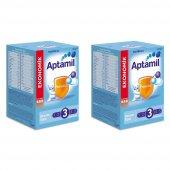 Aptamil 3 Devam Sütü 1200 Gr (2li)