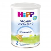 Hipp 2 Combiotic Organik Devam Sütü 350 Gr