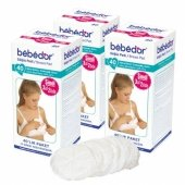 Bebedor Göğüs Pedi 3 Paket 120 Adet