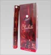 Tütsü Çikolata (Chocolate) 1 Paket 20 Çubuk Ücretsiz Kargo