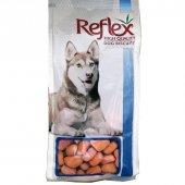 Reflex Mini Renk Kalp Ödül Bisküvi 250 Gr