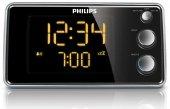 Phılıps Aj3551 Dijital Alarmlı Saatli Radyo