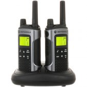 Motorola Tlkr T80 10km Titreşimli Pmr El Telsizi