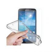 Angel Eye Samsung Galaxy J7 Kırılmaz Cam Ekran Koruyucu + Şeffaf