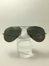 Ray Ban 3025 Aviator Large Metal Polarized