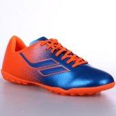 Lescon Momentum 001 Halı Saha Erkek Futbol Ayakkabısı Sax