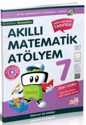 7.sınıf Matematik Matemito Akıllı Atölyem Arı Yayıncılık